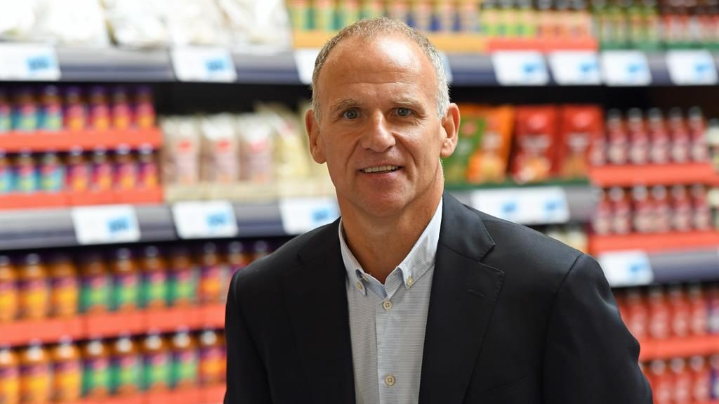 Challenge: Tesco chief executive Dave Lewis PICTURE: PA
