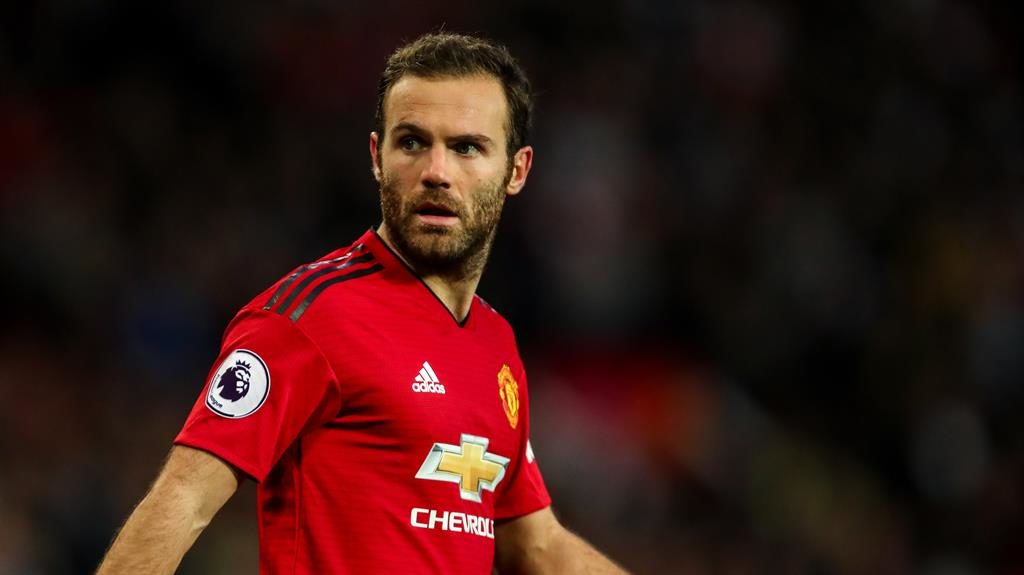 Juan Mata: Desperate Win Can Lift The Mood At Man United