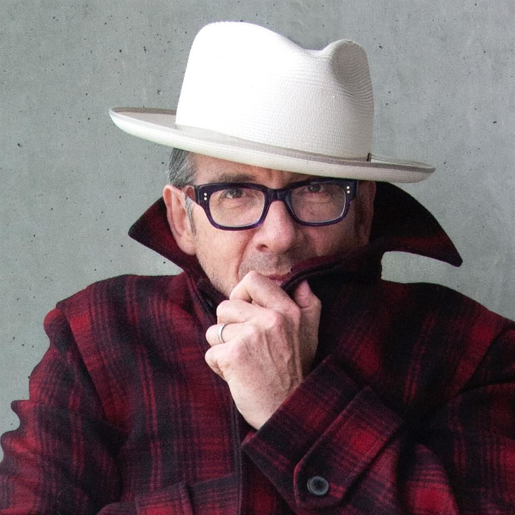 Heart and soul: Elvis Costello's writing gifts are on full display