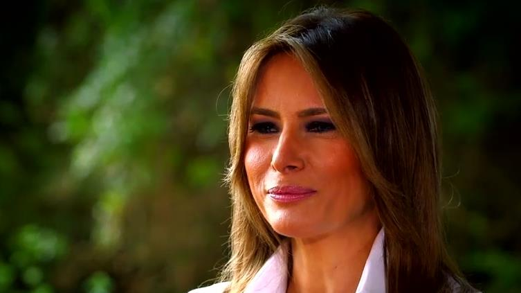 'The women need to be heard': Melania Trump in the ABC interview