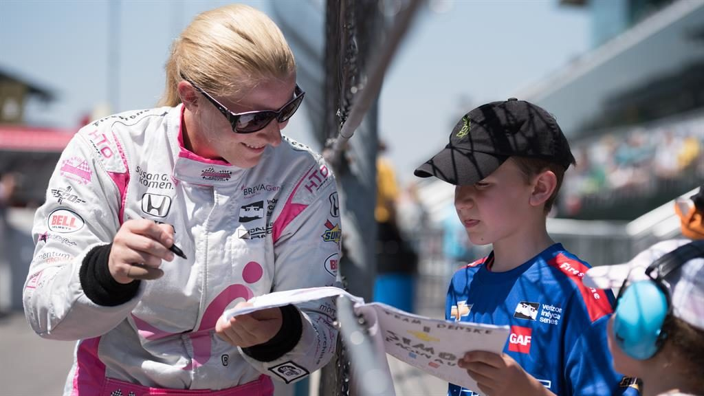 Coulthard backs new all-female single-seater series for 2019