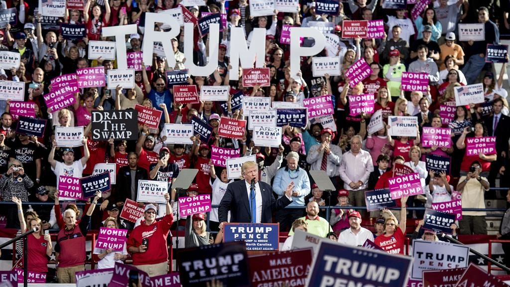 Rallying call: Kingsolver's latest chronicle of America takes place during the last presidential campaign PICTURE: REX