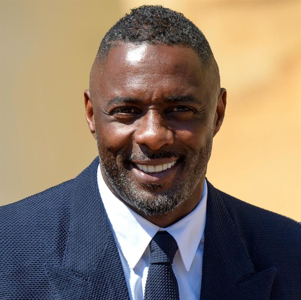Idris Elba Joins Cats | News
