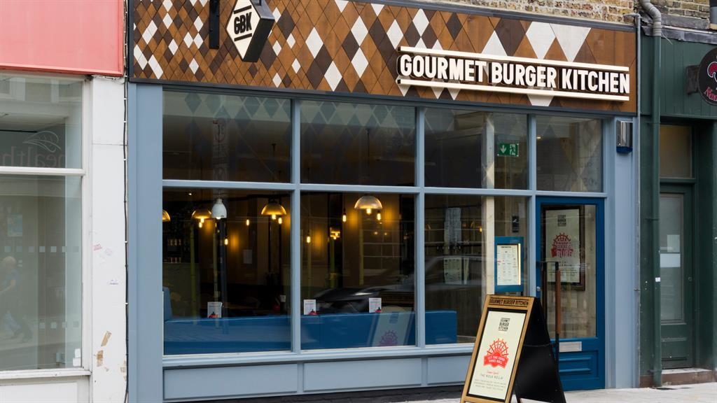 Gourmet Burger Kitchen is latest chain to axe stores   Metro ...