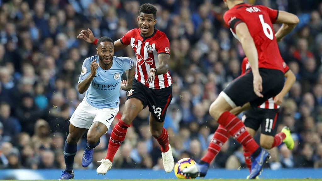 Mark Hughes angered by Southampton's sorry start at Manchester City