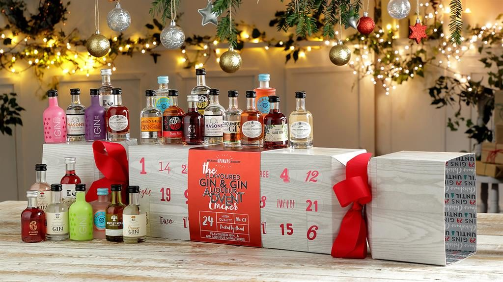 kickstart the season with our round up of advent calendars. Black Bedroom Furniture Sets. Home Design Ideas