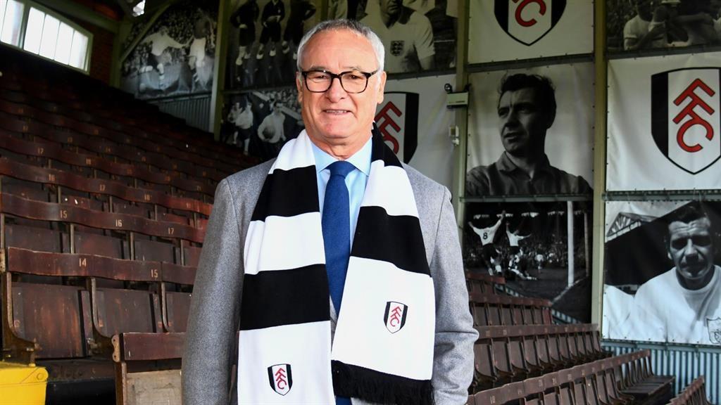 Slavisa Jokanovic proud of giving Fulham 'identity'