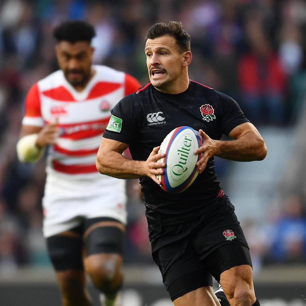 Danny Care sent packing from England's squad to face Australia