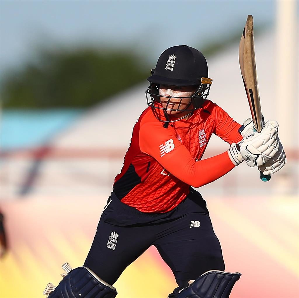 England Women outclass India to reach T20 World Cup final