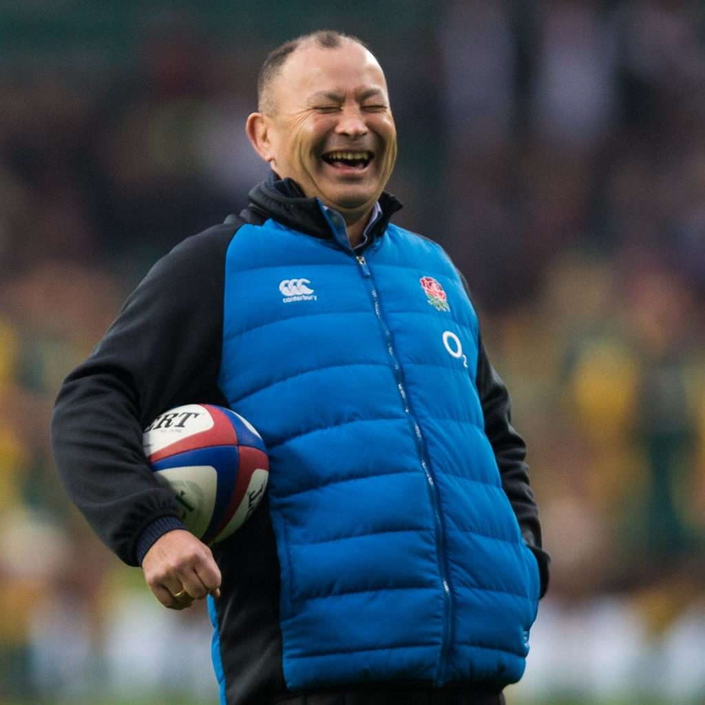 England 37 - Australia 18: Eddie Jones' side cruise to victory over Wallabies
