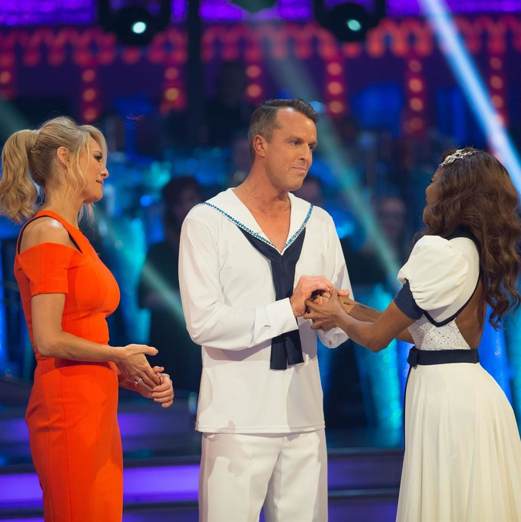 Strictly Come Dancing loses its ninth celebrity