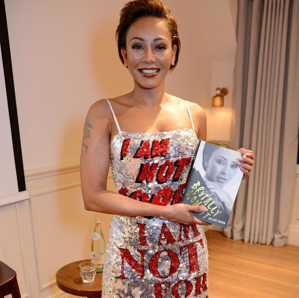Mel B opens up about her 'great love' Eddie Murphy