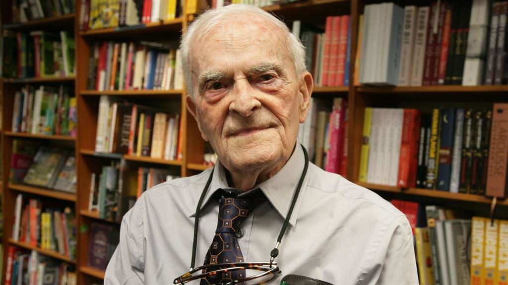 'One of a kind': Harry Leslie Smith
