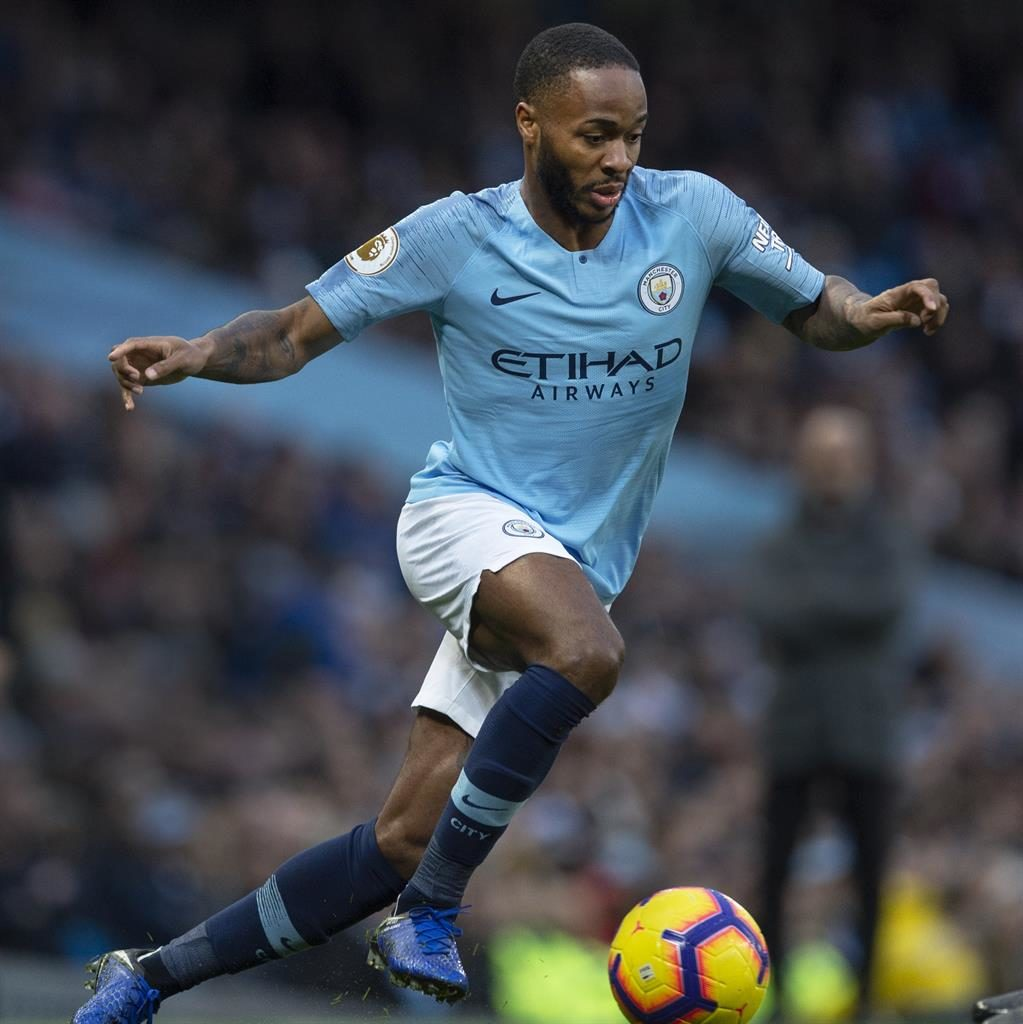 Bernardo Silva tips Manchester City forward Raheem Sterling to get even better
