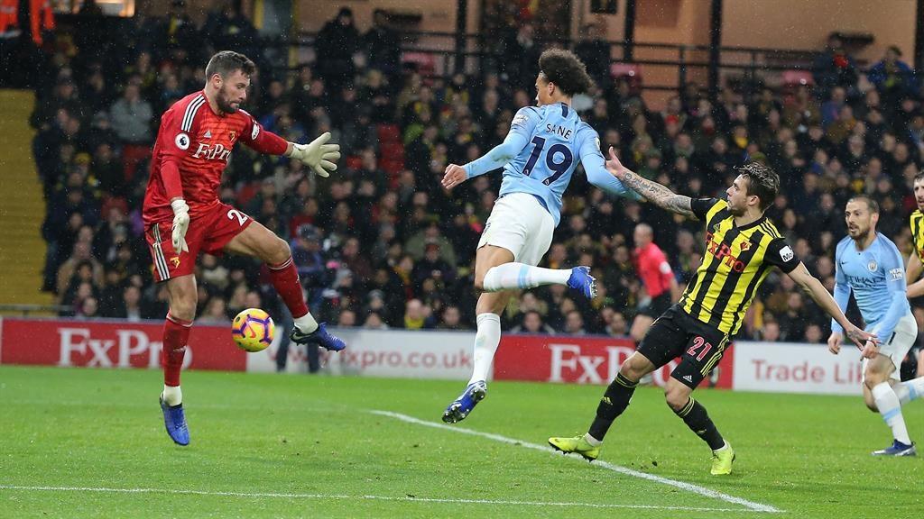 Manchester City not invincible will not go the season unbeaten - Ilkay Gundogan