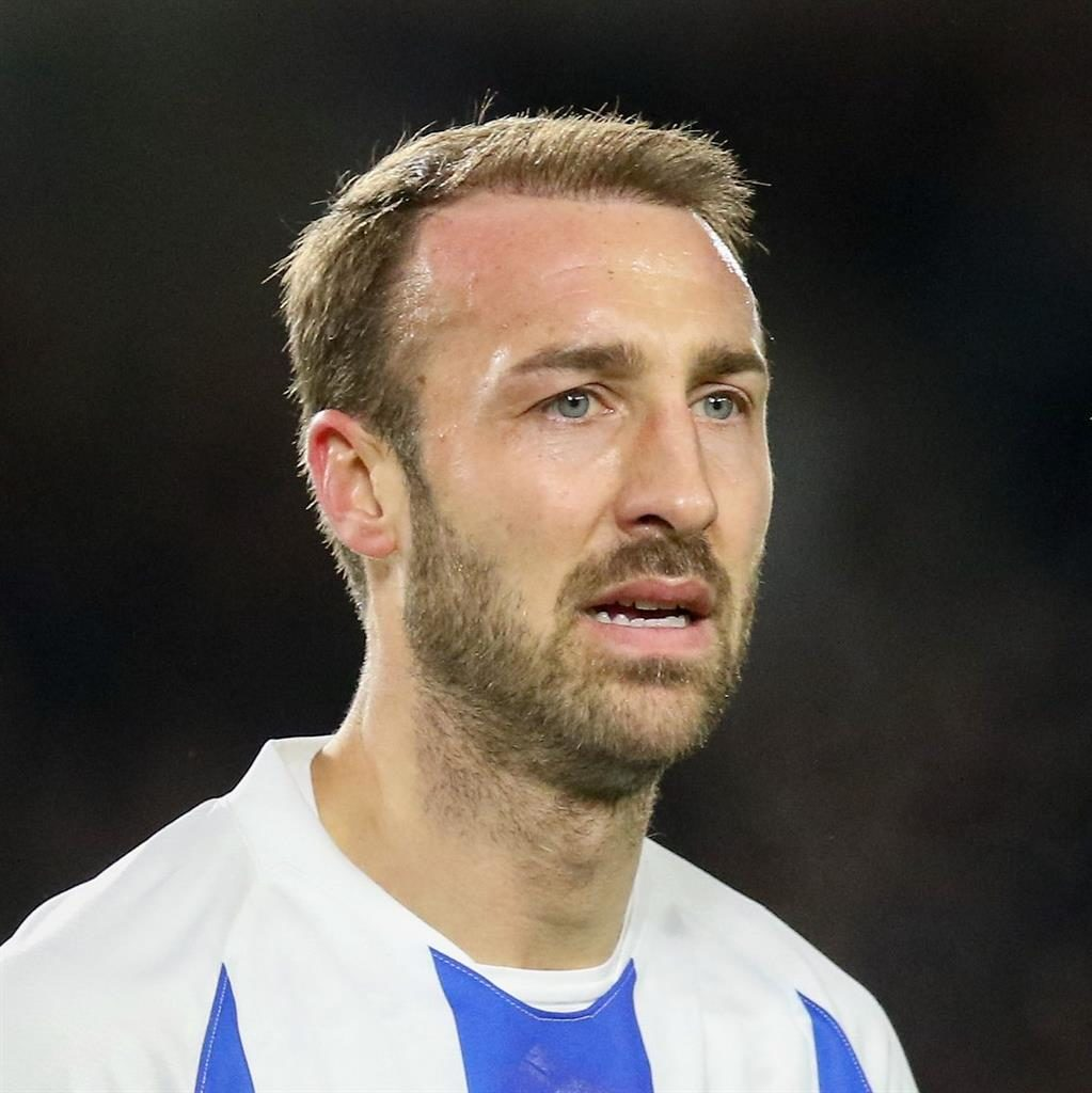 Brighton hope Glenn Murray able to shoulder the burden again			 				     by Jack Fox    Published