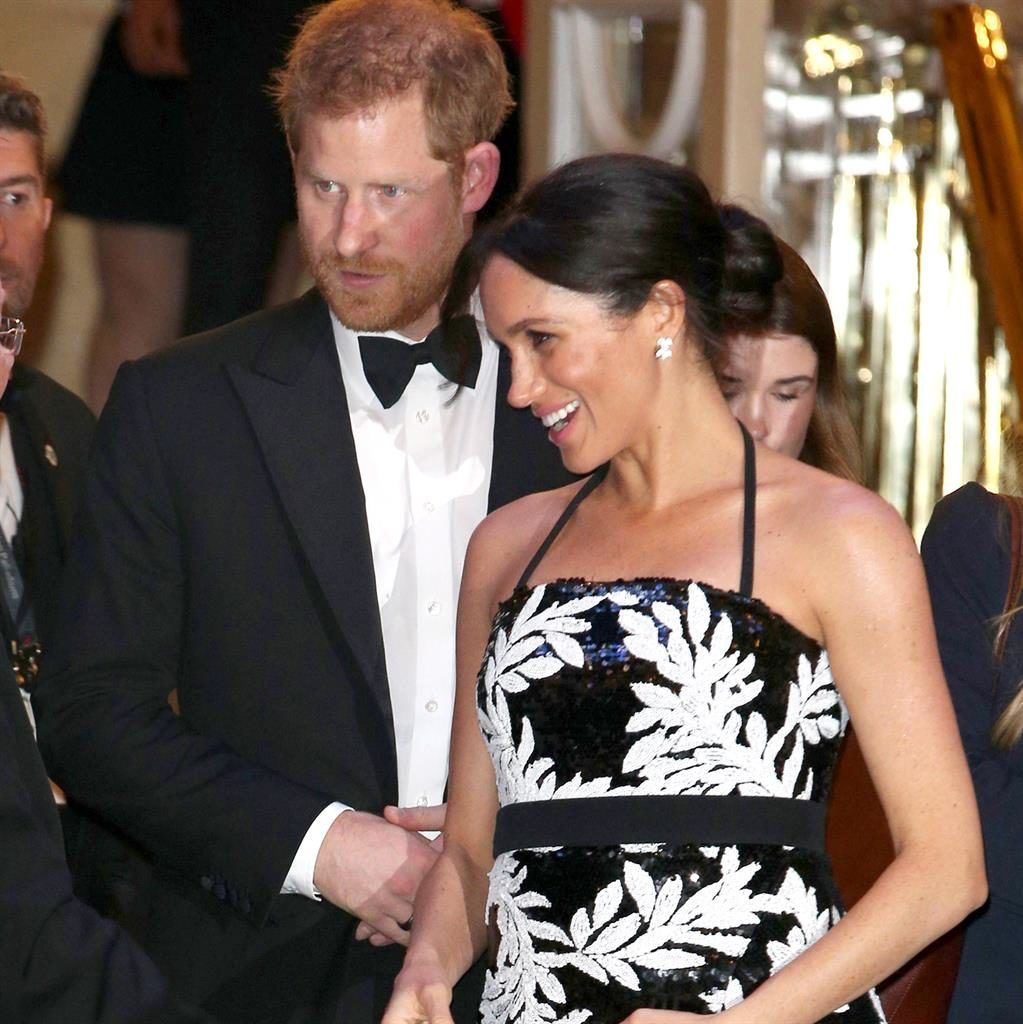 Does Prince William Feel Meghan Markle Is Pulling Prince Harry Away?