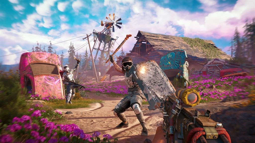 Best PC games 2020: the top PC games right now | TechRadar