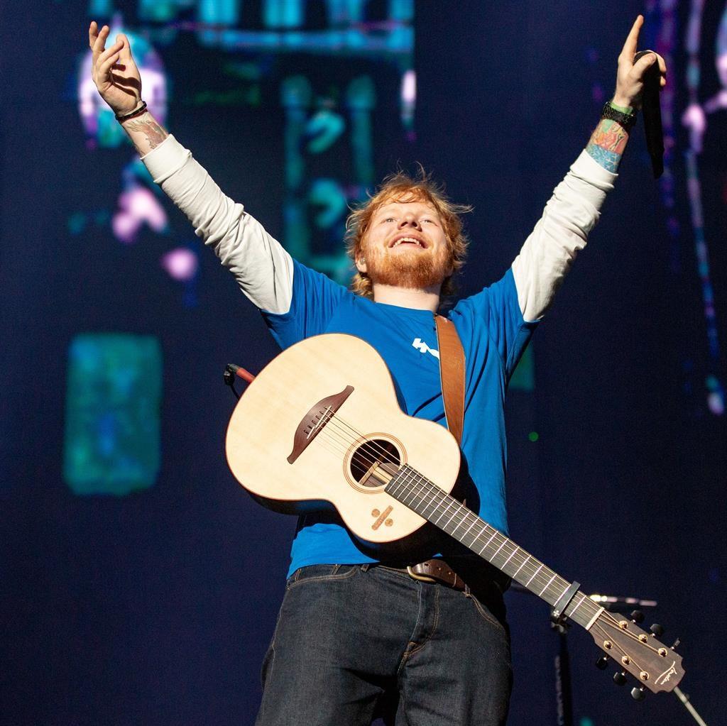 Judge orders Ed Sheeran to face Marvin Gaye plagiarism lawsuit