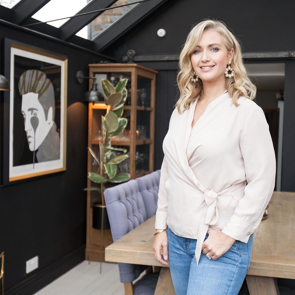 Sky Sports presenter Hayley McQueen tells us about her ...