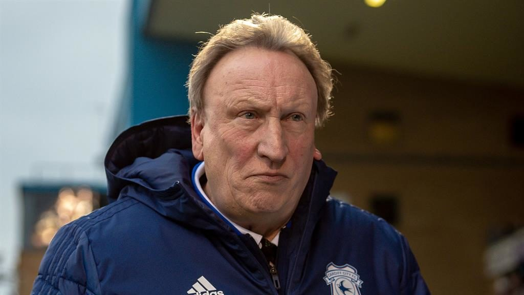 Neil Warnock's Brexit views 'do not reflect Cardiff City position'