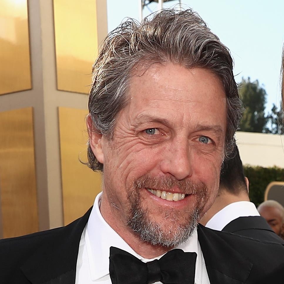 Hugh Grant: I've lost the plot after car broken into ...