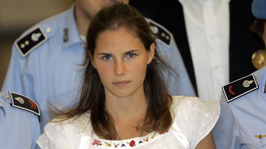 European Union court orders Italy to pay Amanda Knox damages