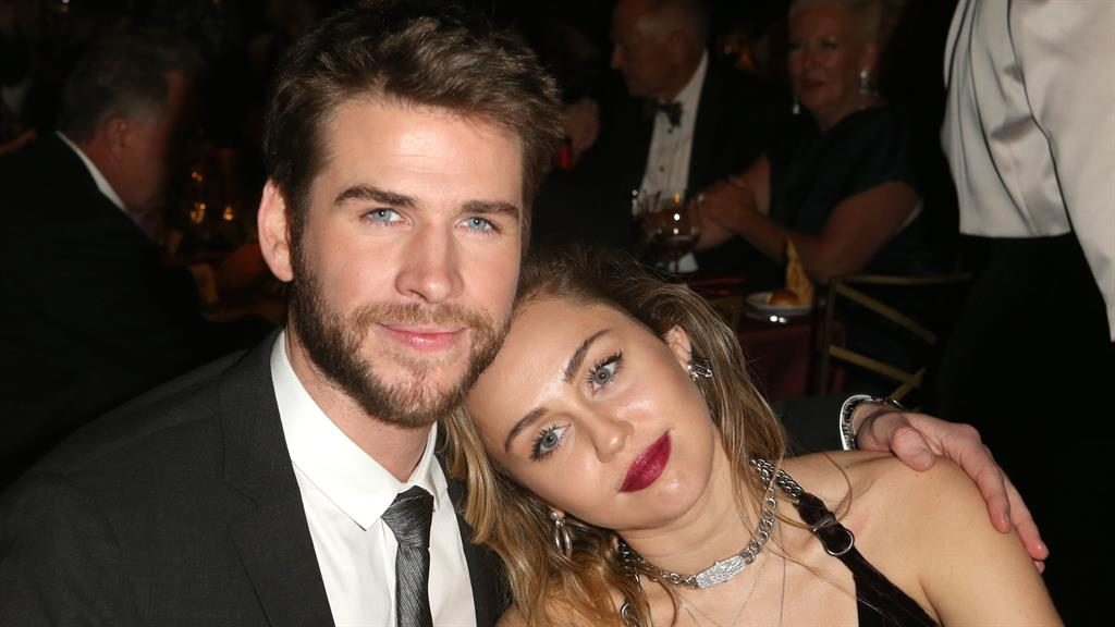 Liam Hemsworth opens up about 'wonderful' marriage to Miley Cyrus
