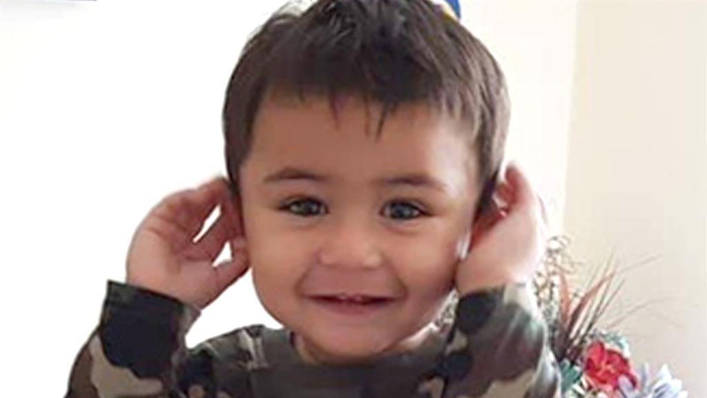 Never got to say 'mummy': Muhammed Usman Bin Adnan