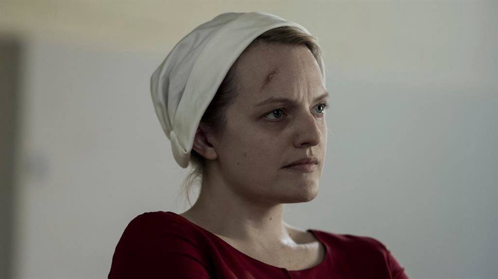 The Handmaid's Tale trailer urges America to 'wake up'