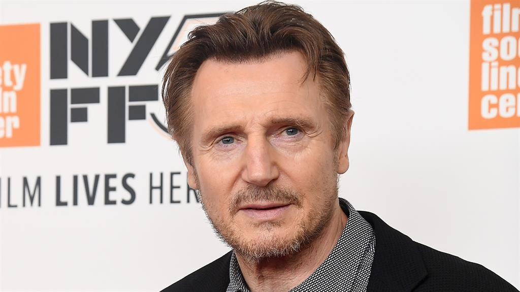 Confession: Liam Neeson said he was ashamed of his behaviour PICTURE: GETTY