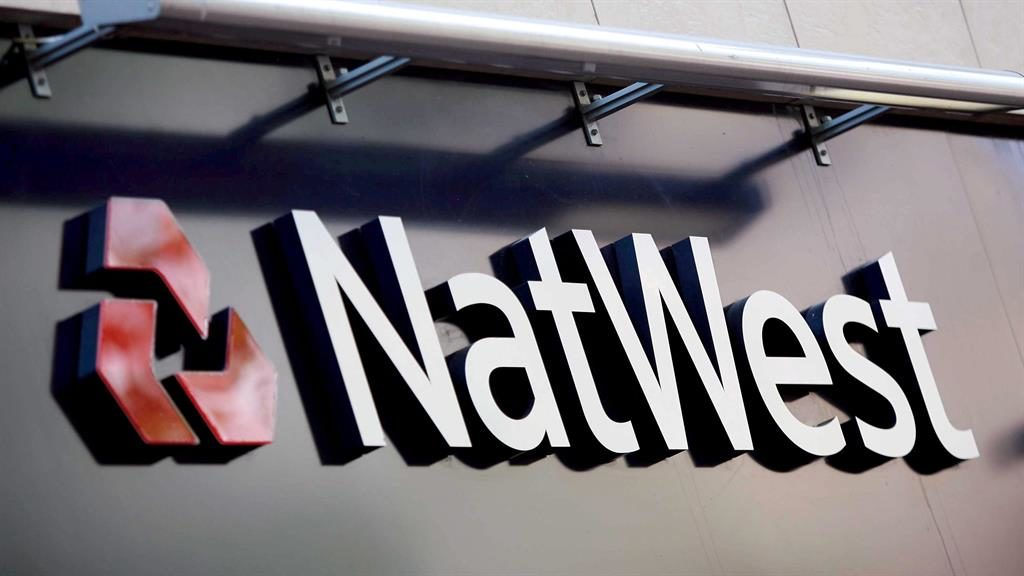 Food for thought: A spokesperson for NatWest has apologised for the outburst by a member of staff PICTURE: SWNS