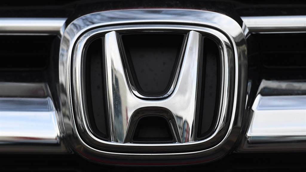 May says Honda plant closure can't be blamed on Brexit
