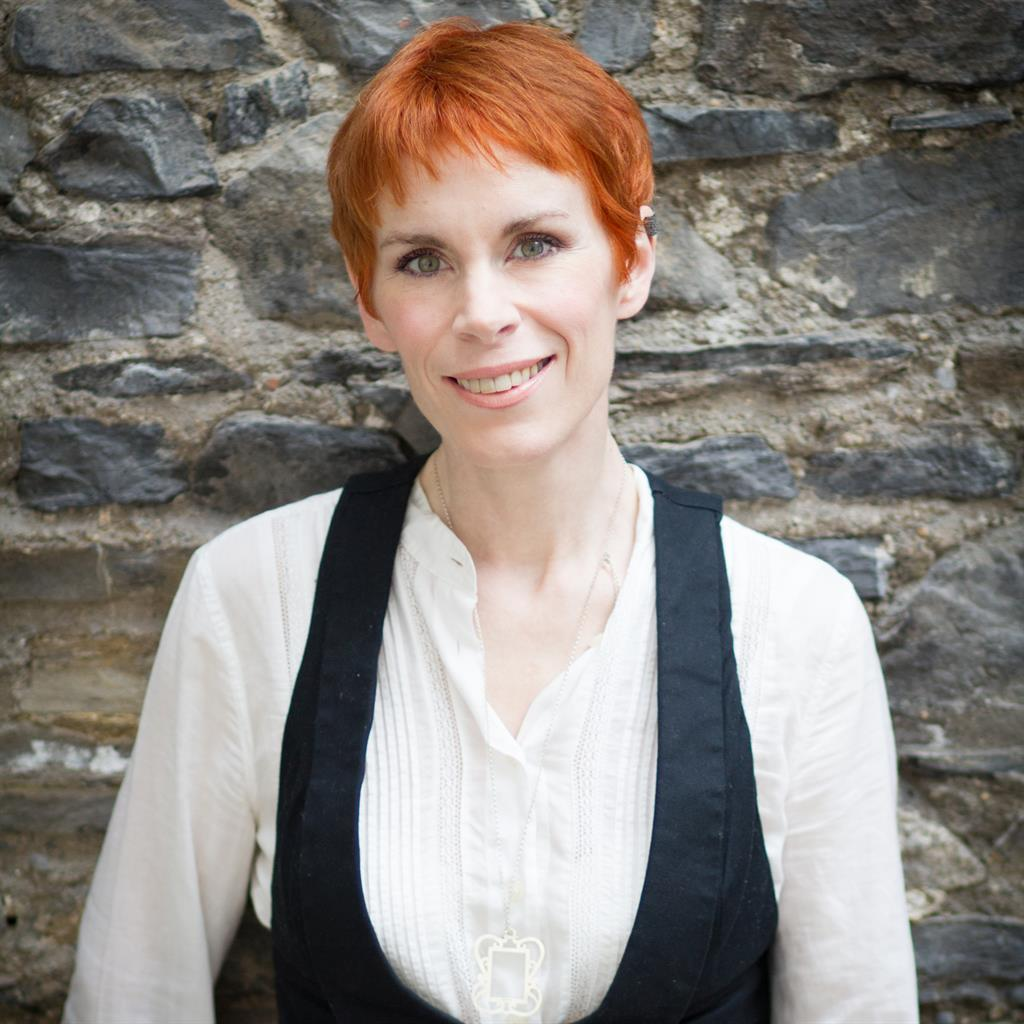 Skilful: Irish writer Tana French's murder mystery is set in Dublin