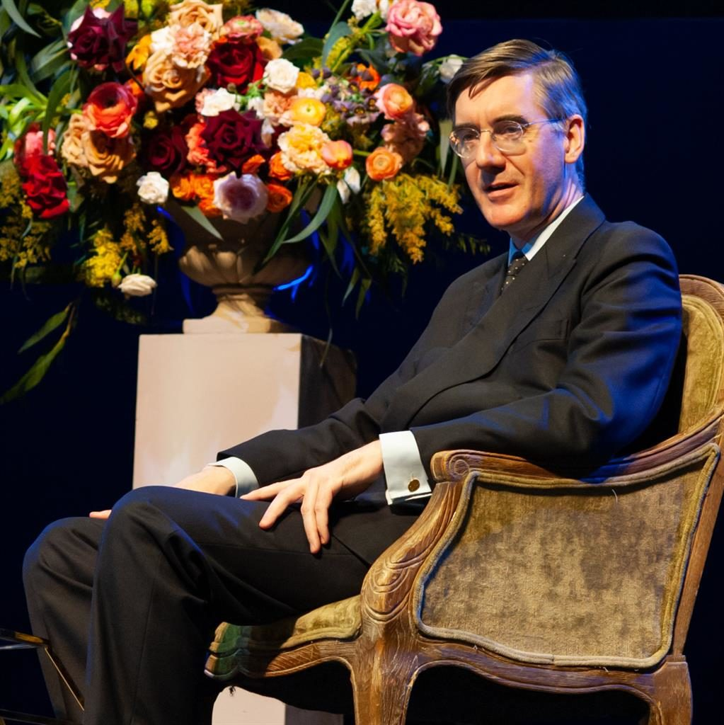 Jacob Rees-Mogg: I Would Accept An Appendix On Backstop