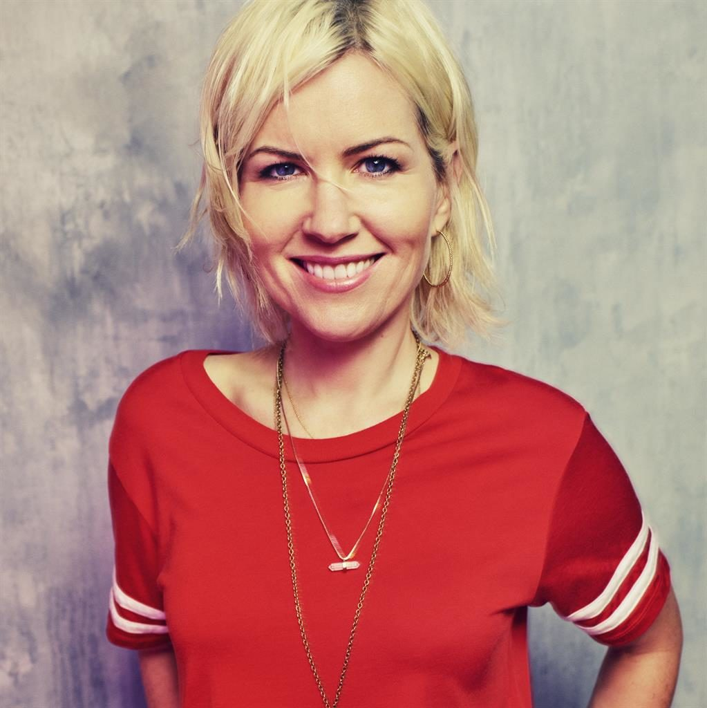 Serenity: Dido does neutral, Dido does not do inelegant on her new album