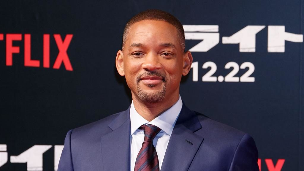Will Smith to Star as a Father in New Movie