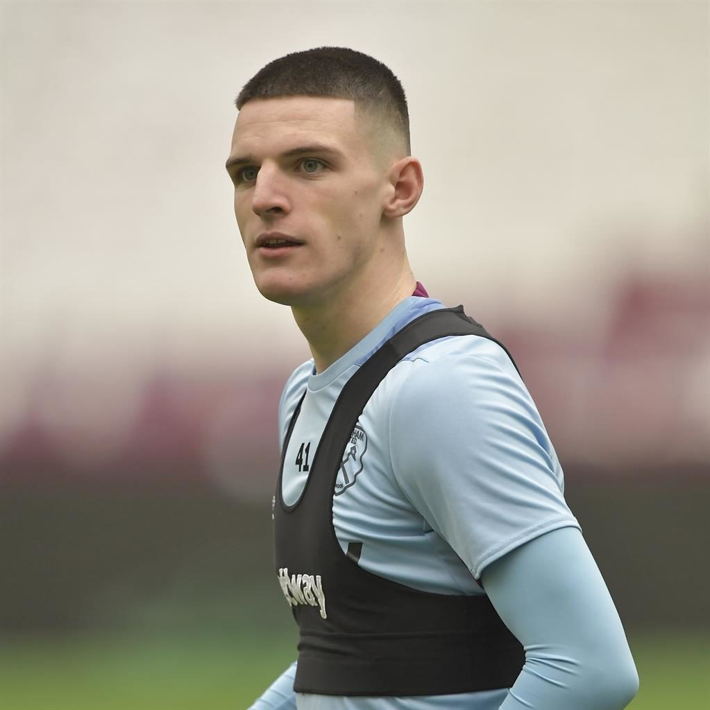 West Ham's Declan Rice's England switch given the nod by Fifa			 				     by Gavin Brown    Published