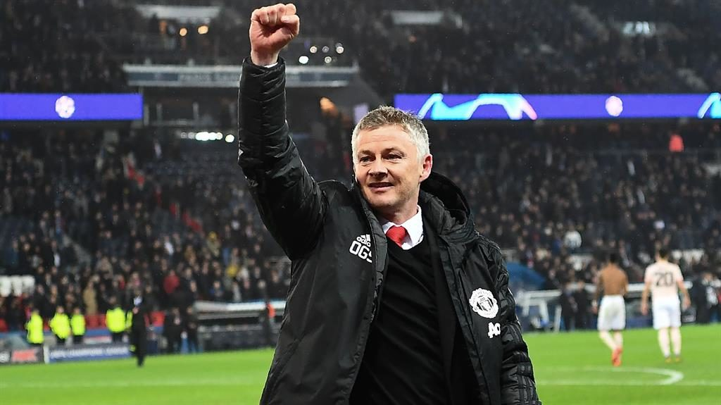 Ole Gunnar Solskjaer to get Manchester United job permanently