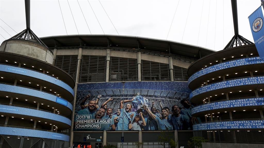 UEFA to investigate Manchester City over potential FFP breaches