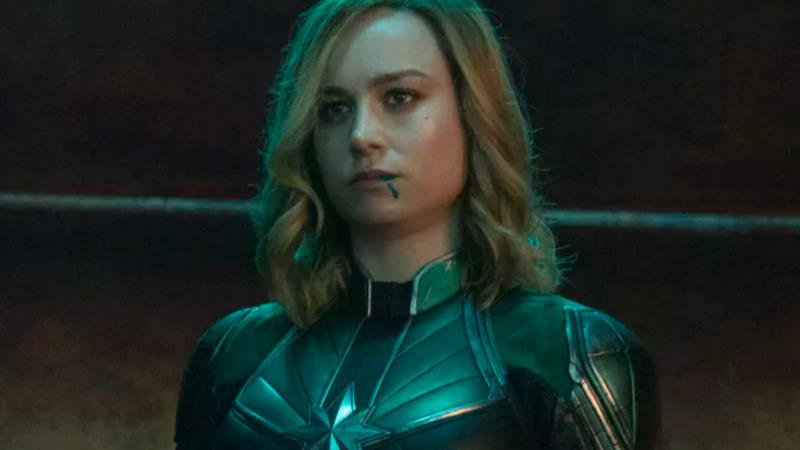 How Family-Friendly Is Captain Marvel?