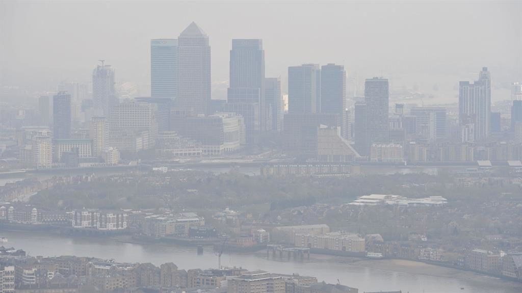 Air pollution deaths are two times more than earlier estimates