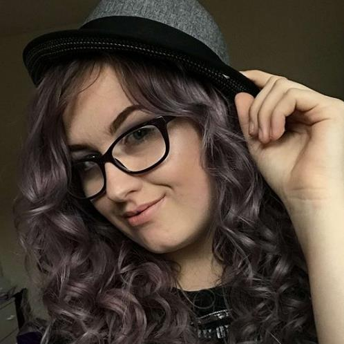 Victim: Jodie Chesney, 17, died in east London