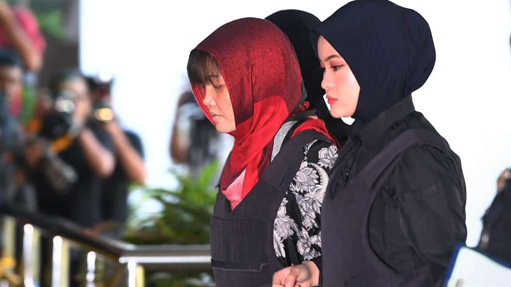 Kim Jong-nam murder: Second accused to remain jailed