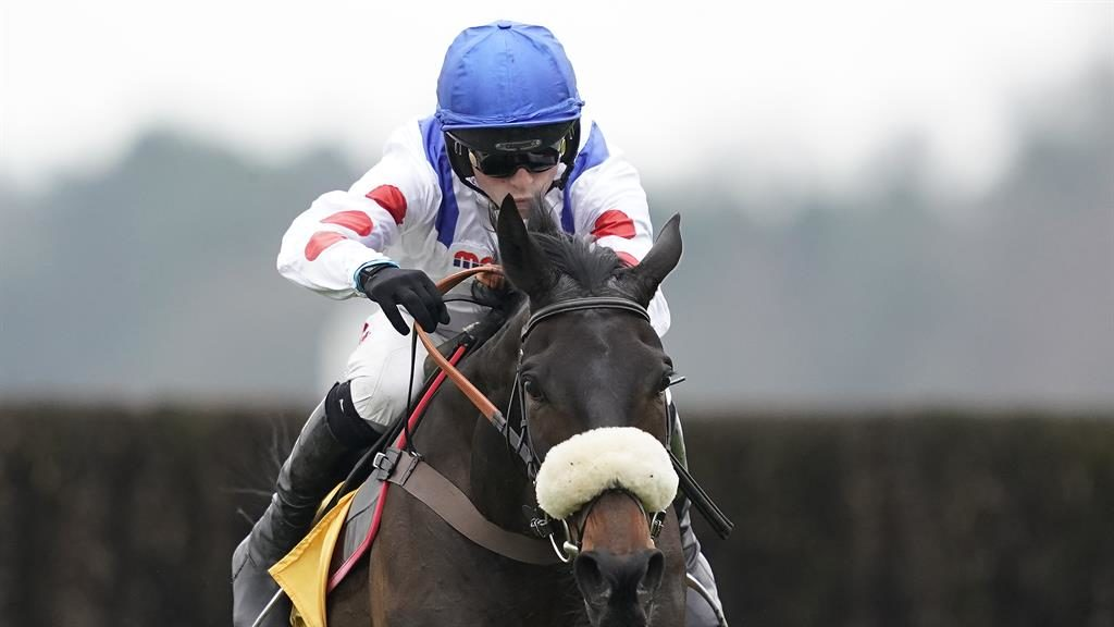Cheltenham Races - Day 2 Preview