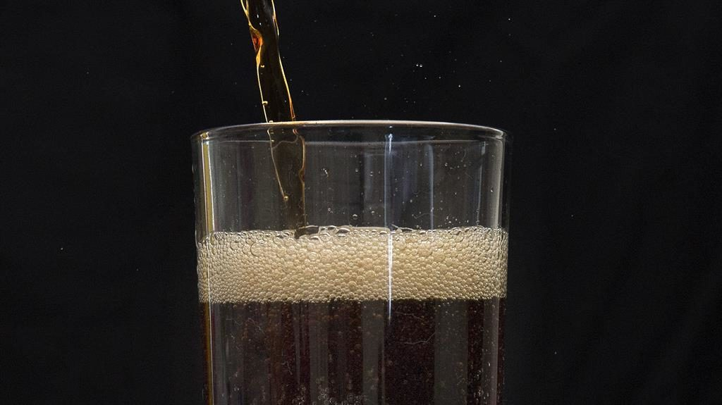 Sugary Drinks Can Be Deadly, Study Says