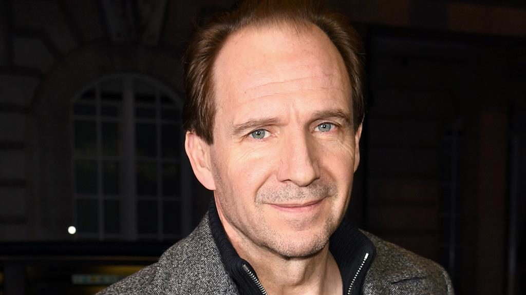 Sixty Seconds with Ralph Fiennes | Metro Newspaper UK
