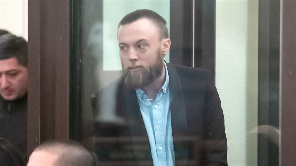 Speedboat killer will begin prison sentence in UK after