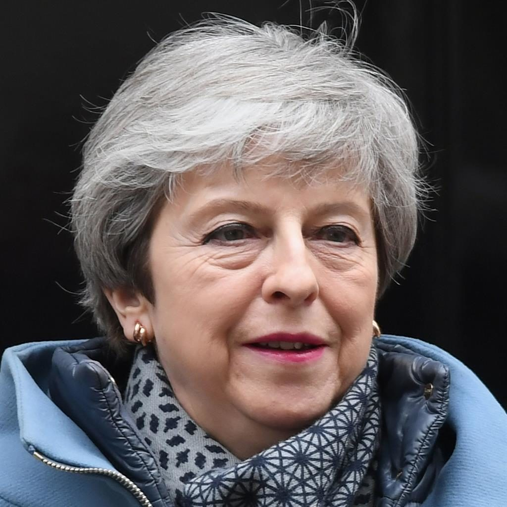 Brexit: 'Not sufficient' support for third vote, says British PM