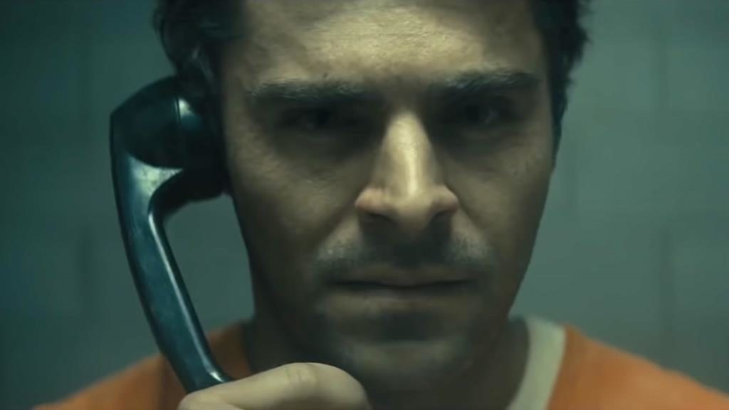 Trailer Drops for Ted Bundy Biopic EXTREMELY WICKED, SHOCKINGLY EVIL AND VILE
